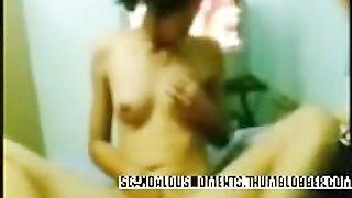 Hayskul Girl leaked sex video scandal