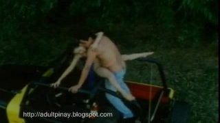 Priscilla Almeda Jeep scene Sex Scandals