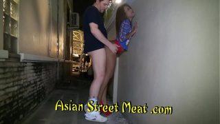 Horny Sexy Asian Girl Kinantot Ng Kanyang Bestfriend